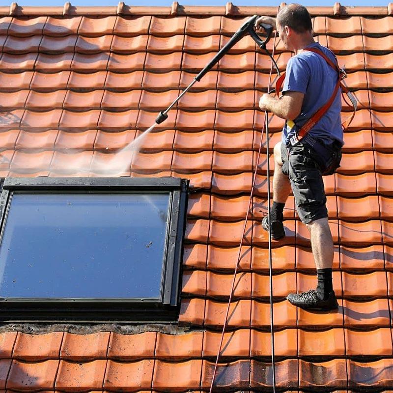 Traitement de toiture à Châtillon-sur-Seine   Horn Rénovation
